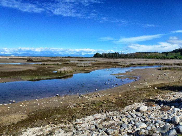 Able-Tasman-Nationalpark-Wanderwege