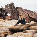 Christine-Neder-Schiffswracks-Südafrika