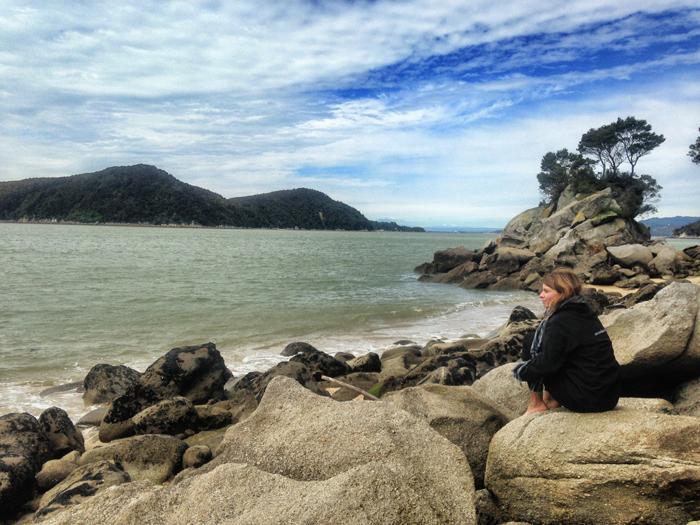 Christine-Neder-Wanderung-Neuseeland