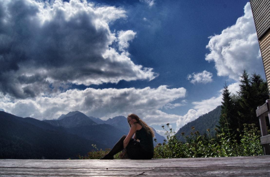 Chrstine-Neder-Berge