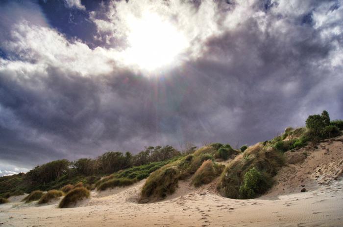 Duendin-Beach