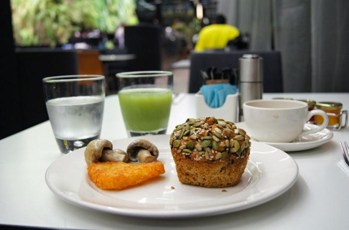 Frühstück-Neuseeland