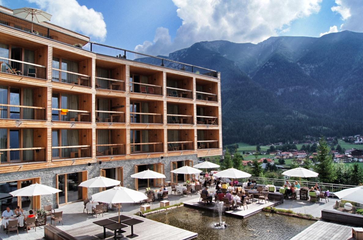 Hotel-das-Kronthaler-Wellness-Wochenende-in-Österreich
