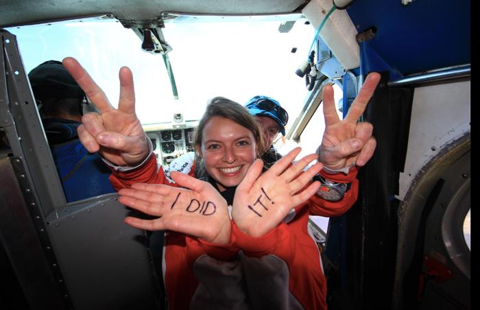 I-did-it-Skydive