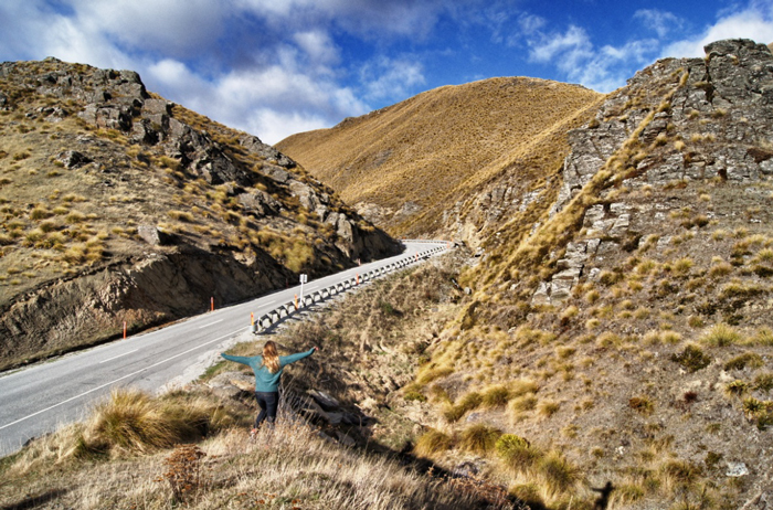 Neuseeland-Südinsel