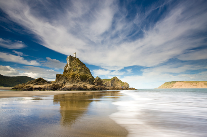 Neuseeland Trip