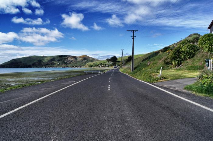 Octago-Peninsula-Dunedin