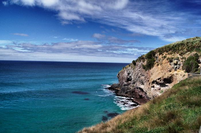 Otago Penisula