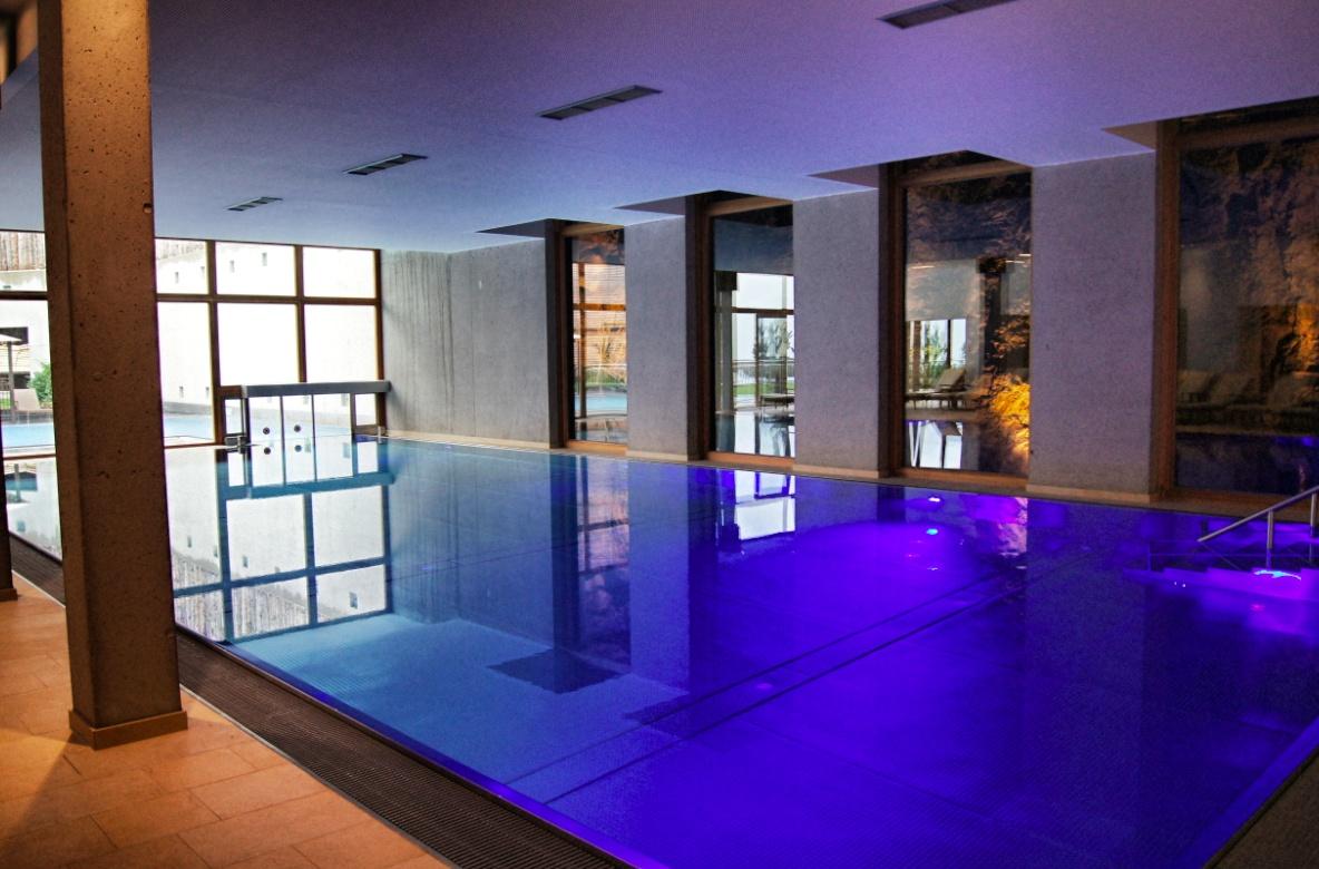 Pool-Wellness-Wochenende-in-Österreich-kronthaler