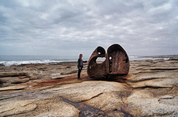 Schiffswrack-Südafrika-Christine-Neder