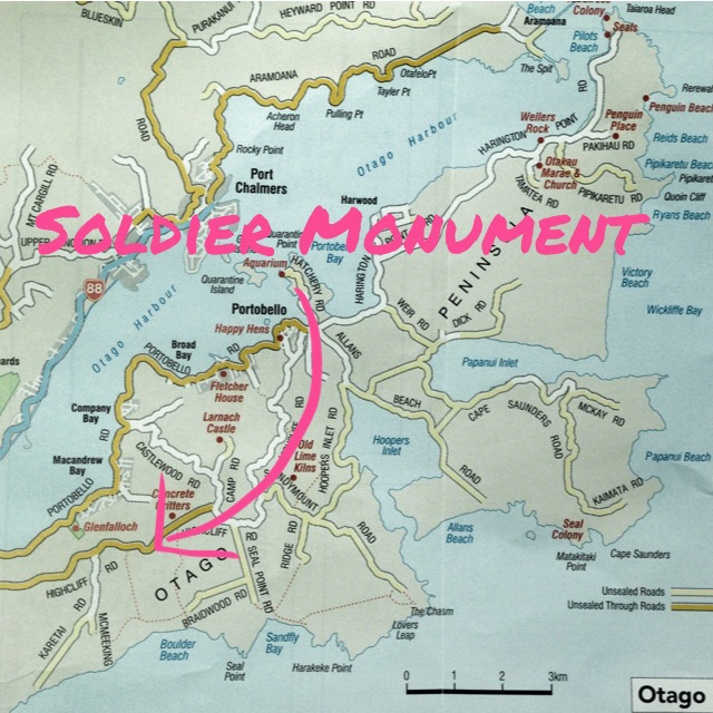 Soldier-Monument