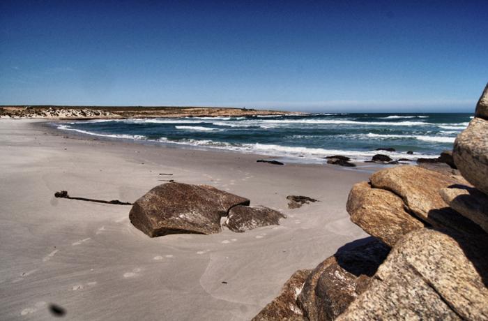 Strand-Namaqualand