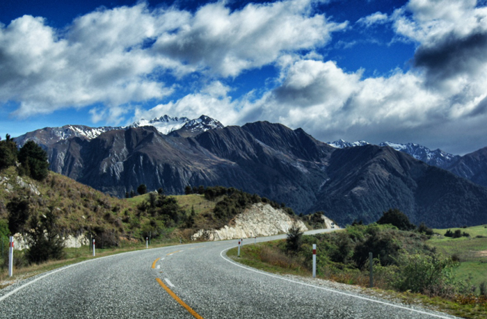 Urlaub-Rundreise-Neuseeland