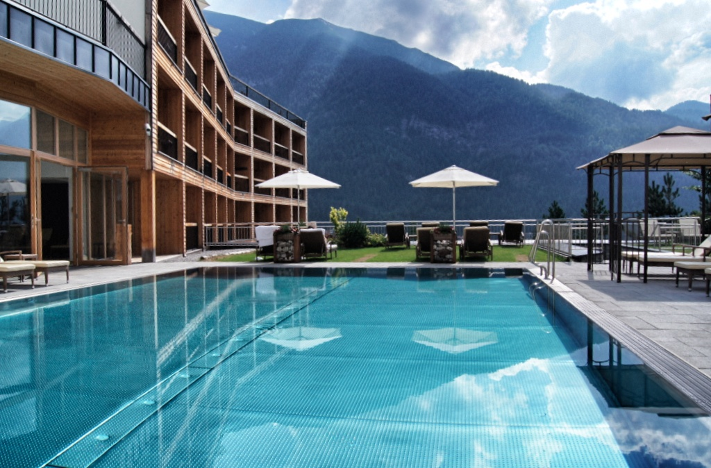 Wellness-Wochenende-in-Österreich-pool