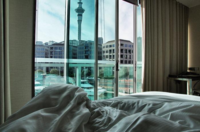 Aussicht-Sofitel-Auckland