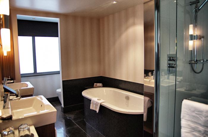 Badezimmer-Sofitel-Auckland