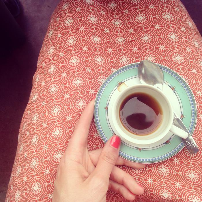 Kaffee-Äthiopien