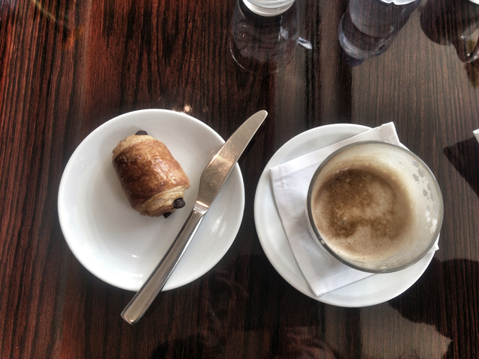 Kaffee-Aukland
