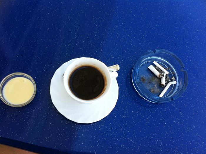 Kaffee-Kazantip