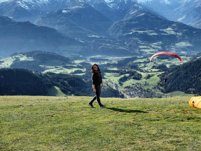 Leni-Paragliden
