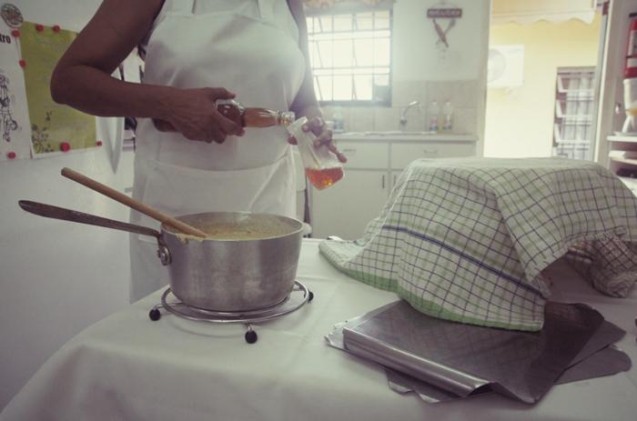Rezept-Cashew-Kuchen