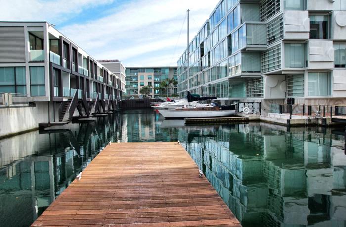 Sofitel-Auckland-Hafen
