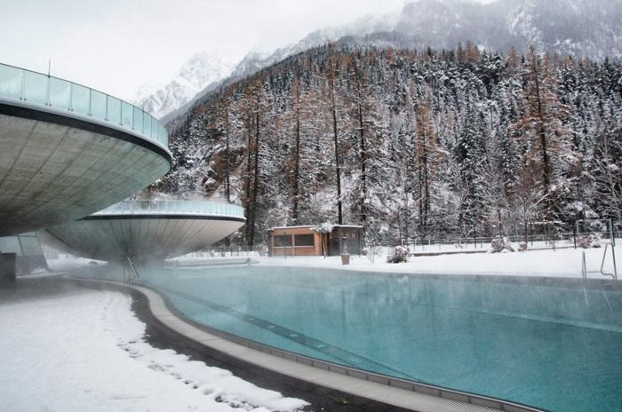 Tirol-Therme-Längenfeld