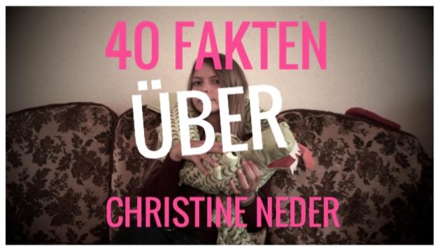 40-Fakten über Christine Neder