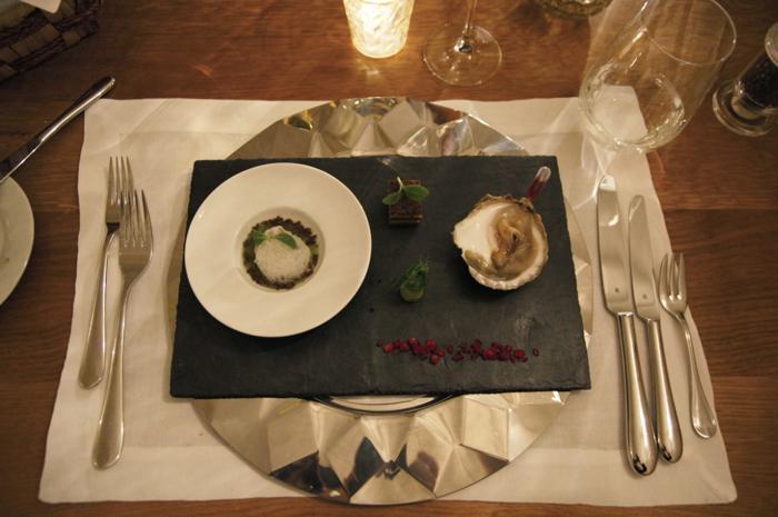 Austern-Gut Ising am Chiemsee