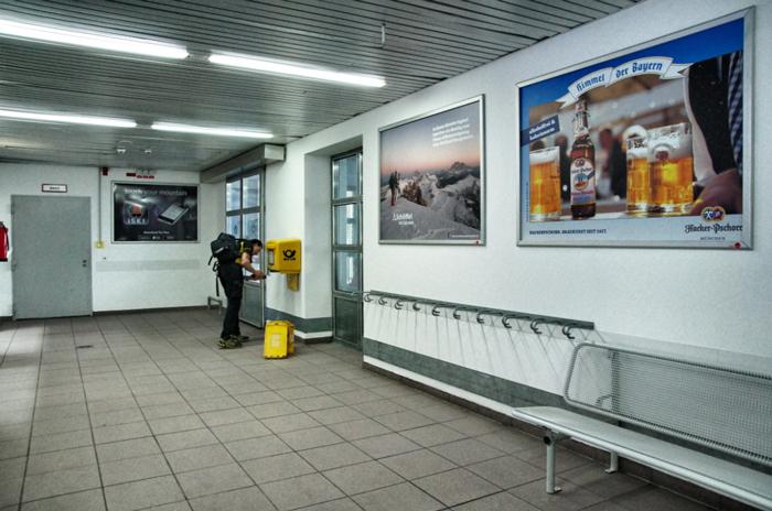 Postbote-Zugspitze