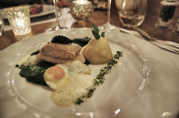 Restaurant-Gut Ising am Chiemsee