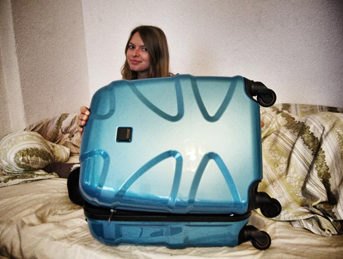 TITAN-Koffer