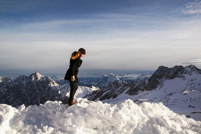 Zugspitze-Christine-Neder