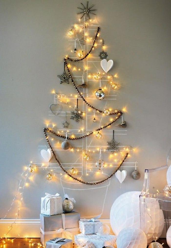 Unechte Weihnachtsbäume-Gestell