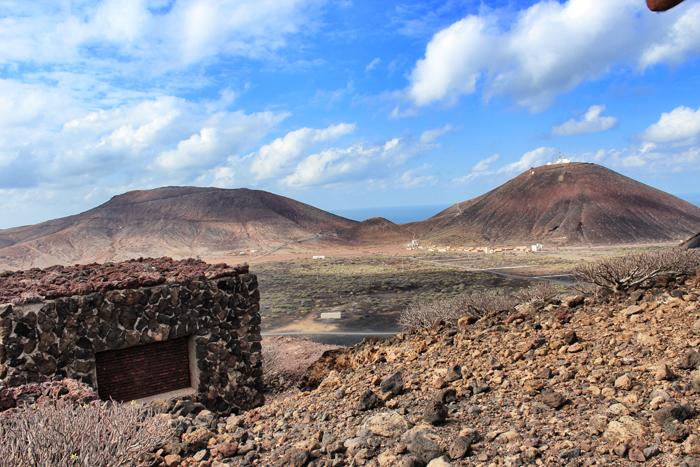 Berge-Grand-Canaria