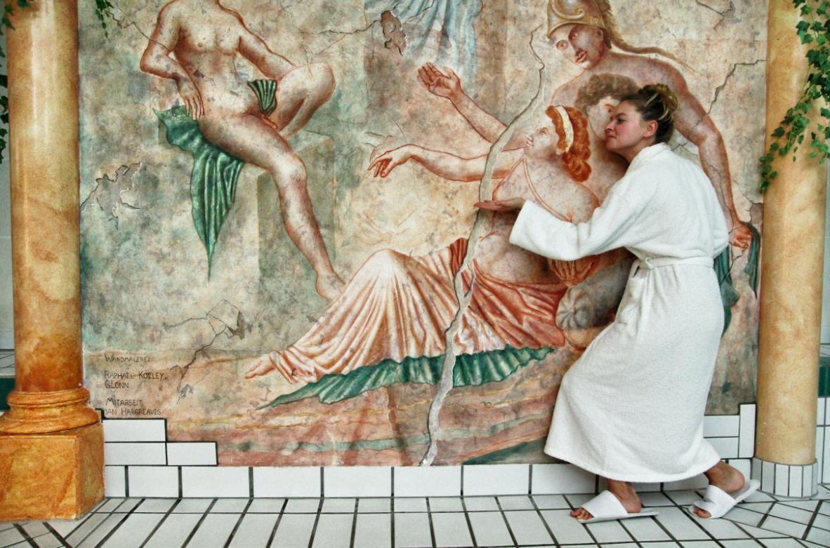 Christine-Neder-griechische-Göttin