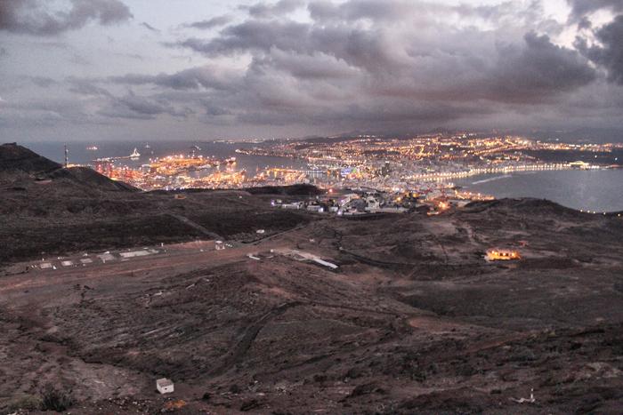 Grand-Canaria-Insel