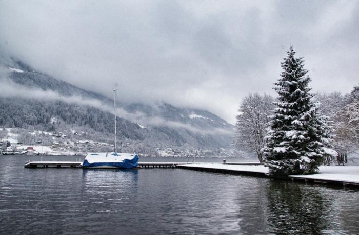 Ossiacher-See-Villach