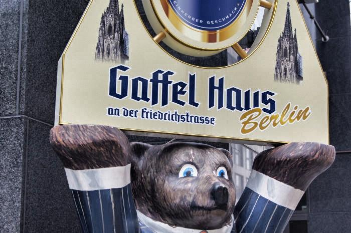 Gaffel Haus Berlin wie in Köln