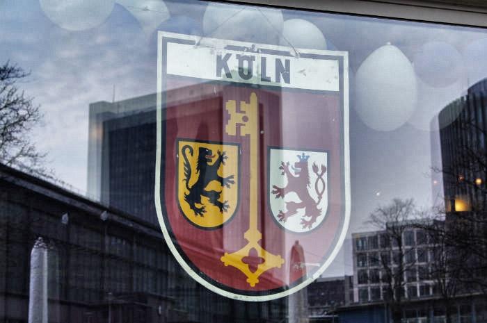Köln in Berlin