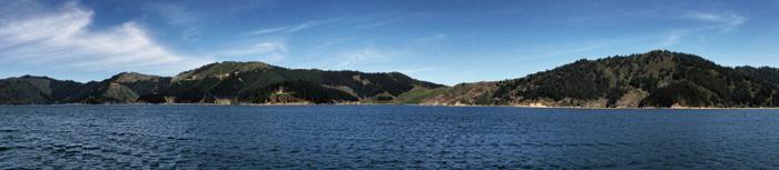 Panoramablick-Marlborough-Sound