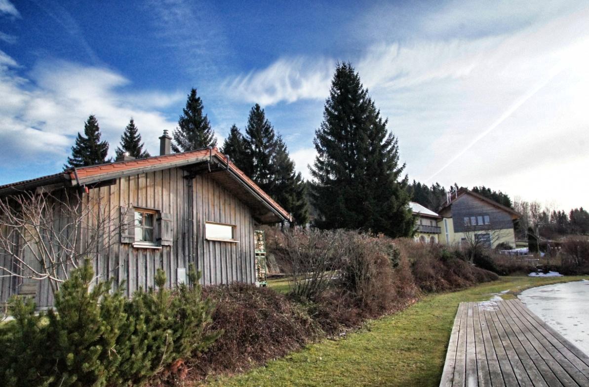 Saunehütte-Hotel-Angerhof