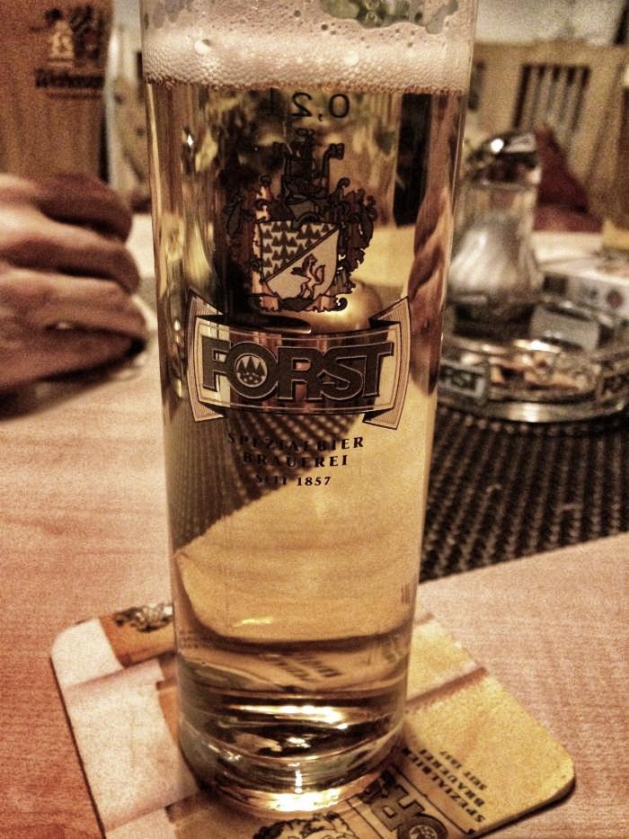 Schnalstal-Stange