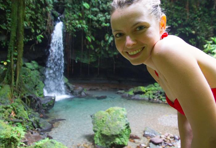 Dominica erleben