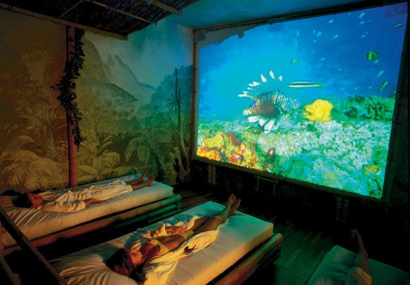 Wasserbett mit aquarium  Das beste Beauty Resort in Bayern | Lilies Diary | Der alltägliche ...