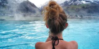Die fantastischsten Top Wellness Hotels in den Bergen