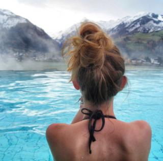 Die 13 Top Wellness Hotels in den Bergen