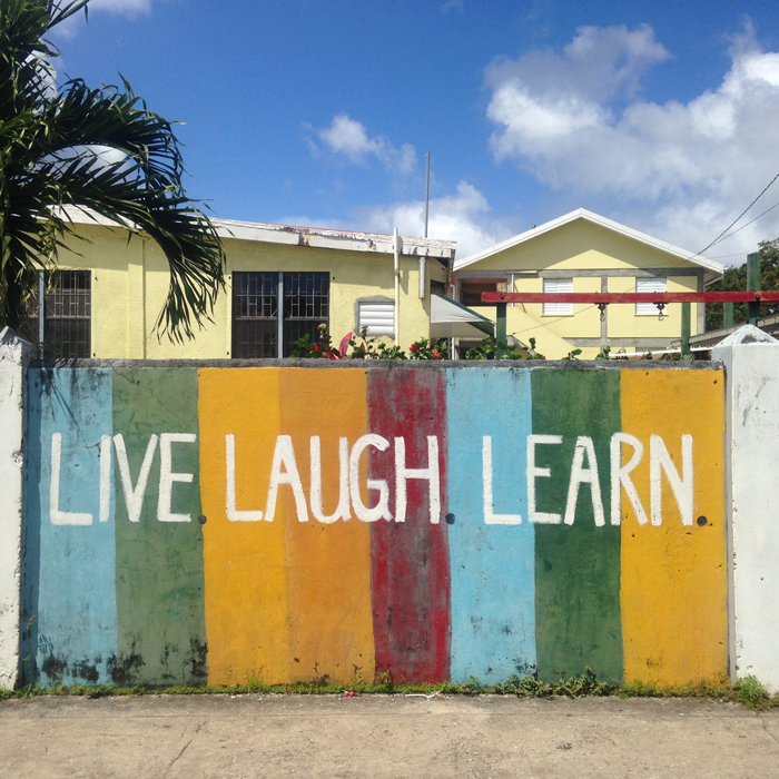 live.laugh.learn