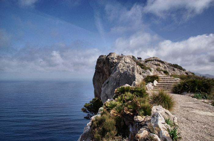 Cap-de-Formentor-Mallorca