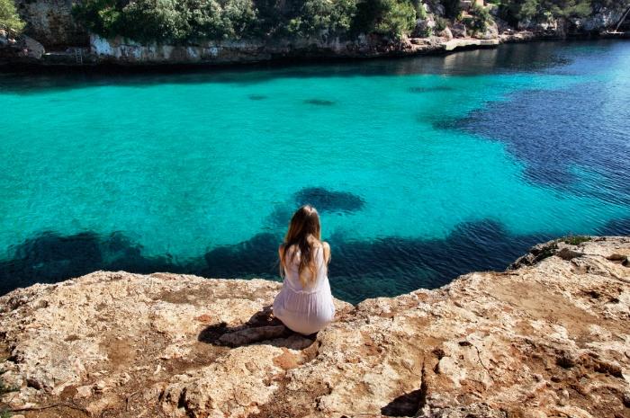 Christine-Neder-türkisblaues-Wasser